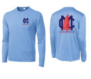 MC Blue Chip Shirt